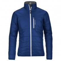 Ortovox - Light Jacket Piz Boval - Veste en laine