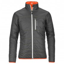 Ortovox - Light Jacket Piz Boval - Wolljacke