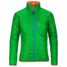 Ortovox - Light Jacket Piz Boval - Wool jacket