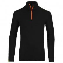 Ortovox - Merino Ultra 260 Net Long Sleeve - Merino sweater