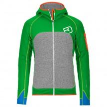 Ortovox - Fleece Plus (Mi) Hoody - Veste en laine