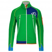 Ortovox - Fleece Plus (Mi) Jacket - Wollen jack