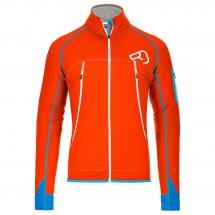 Ortovox - Fleece Plus (Mi) Jacket - Veste en laine