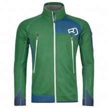 Ortovox - Fleece Plus (Mi) Jacket - Villatakki