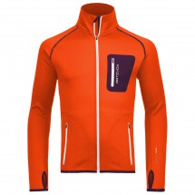 Ortovox - Fleece (Mi) Jacket - Veste polaire