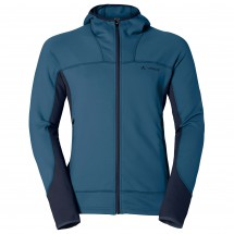 Vaude - Basodino Hooded Jacket II - Fleece jacket