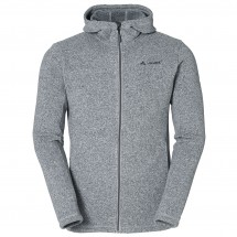 Vaude - Rienza Hooded Jacket - Fleece jacket