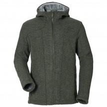 Vaude - Tinshan Hoody Jacket - Wolljacke