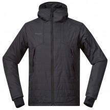 Bergans - Bladet Insulated Jacket - Wool jacket