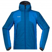 Bergans - Bladet Insulated Jacket - Wool jacket