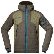 Bergans - Bladet Insulated Jacket - Villatakki