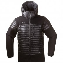 Bergans - Osen Down/Wool Jacket - Wolljacke