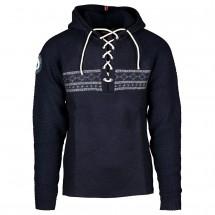 Amundsen - Boiled Hoodie Heritage - Merino trui