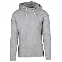 Amundsen - Boiled Hoodie Ribbed - Merino jumpers