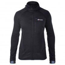 Berghaus - Smoulder Hoody Jacket - Fleecejack