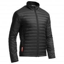 Icebreaker - Stratus L/S Zip - Wool jacket
