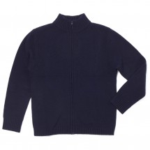 66 North - Týr Zipped Sweater - Trui