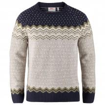 Fjällräven - Övik Knit Sweater - Jumper