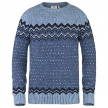 Fjällräven - Övik Knit Sweater - Pulloverit