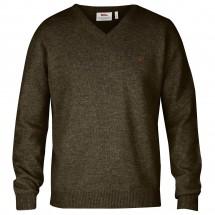 Fjällräven - Shepparton Sweater - Merinovillapulloverit