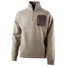 Lundhags - Binnan Half Zip - Wool pullover