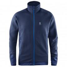 Haglöfs - Bungy III Jacket - Fleece jacket