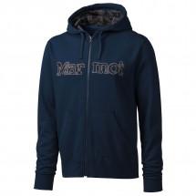 Marmot - Westport Hoody - Fleece jacket