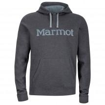 Marmot - Marmot Hoody - Fleecetrui