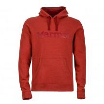 Marmot - Marmot Hoody - Fleecepulloveri