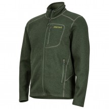 Marmot - Drop Line Jacket - Veste polaire