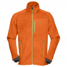 Norrøna - Lofoten Warm2 Highloft Jacket - Fleece jacket