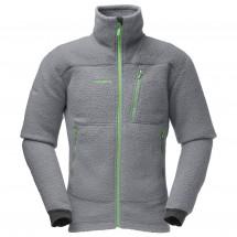 Norrøna - Trollveggen Warm2 Jacket - Fleece jacket