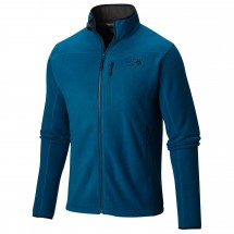 Mountain Hardwear - Strecker Jacket - Fleecetakki