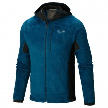 Mountain Hardwear - Monkey Man Grid II Hooded Jacket