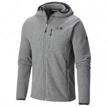 Mountain Hardwear - Strecker Hooded Jacket - Fleece jacket