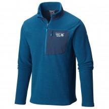 Mountain Hardwear - Toasty Twill 1/2 Zip - Fleece pullover