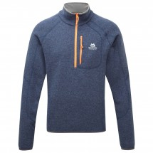 Mountain Equipment - Chamonix Zip Sweater - Fleecepulloverit