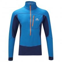Mountain Equipment - Eclipse Zip T - Fleece pullover