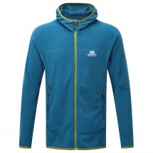 Mountain Equipment - Diablo Hooded Jacket - Veste polaire