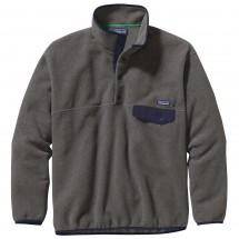 Patagonia - Synchilla Snap-T Pullover - Fleecepulloveri