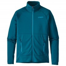Patagonia - R1 Full Zip Jacket - Fleecetakki