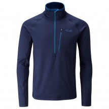 Rab - Nucleus Pull On - Fleecepullover