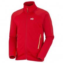 Millet - Trident Grid Jacket - Fleecejack