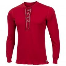 Aclima - WW Shirt Cord - Pull-overs en laine mérinos