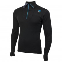 Aclima - DW Polo Zip - Pull-overs en laine mérinos