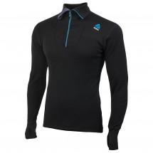 Aclima - DW Polo Zip - Merino jumper