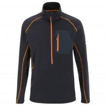 Peak Performance - BL Mid Zip - Fleece pullover