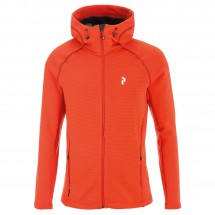 Peak Performance - Waitara Hood - Fleecejacke