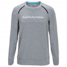 Peak Performance - Pivot Crew - Fleece pullover