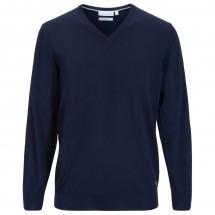Peak Performance - Matthew V-Neck - Merino sweater